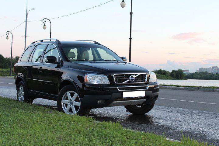 Begagnad Volvo